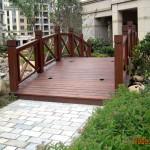 防腐木木桥5