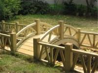 防腐木木桥7
