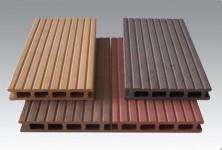 临沂空心木塑地板