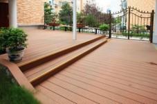 临沂室外木塑地板
