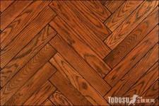 聊城原木地板