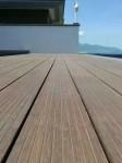 聊城碳化重竹地板